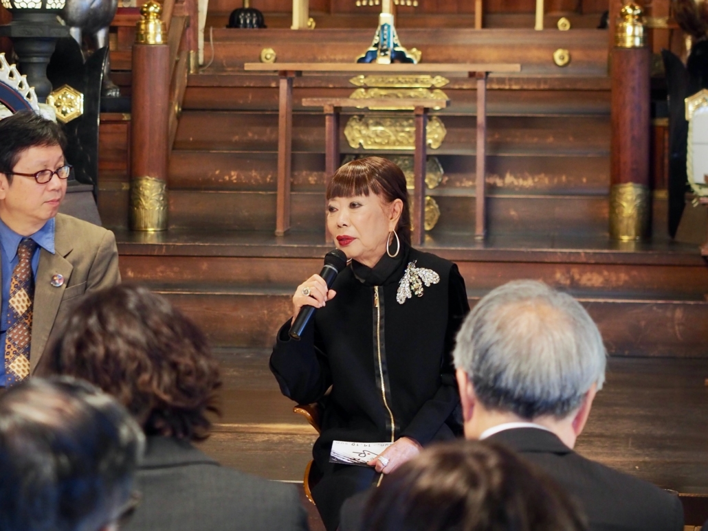 あしや芸術祭 コシノヒロコ展